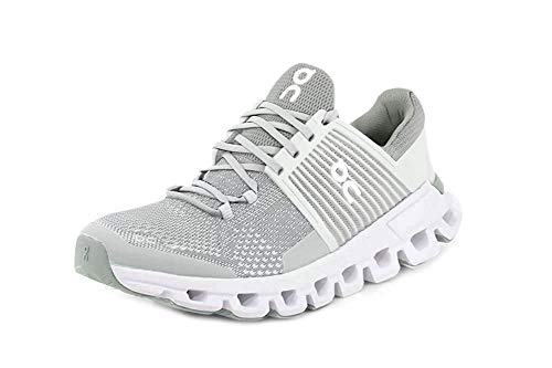 Zapatilals On Running CloudSwift Glacier Mujer 37 5 Gris
