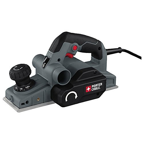PORTER-CABLE PC60THP 6-Amp Hand Planer by PORTER-CABLE