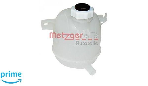 Metzger 2140008 Ausgleichsbehälter Kühlmittel