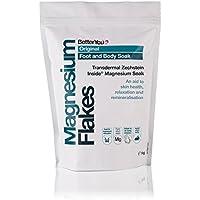 Better You Magnesium Original Flakes 1kg