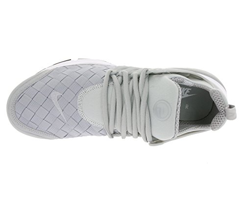 Nike Air Presto SE 848186-002, Herrensneaker, Grau Grau