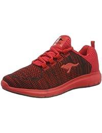 Kangaroos Unisex-Erwachsene Treca Ii Sneaker