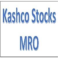 Kashco Stocks MRO