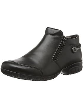 Rieker Damen L4685 Kurzschaft Stiefel