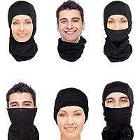BaBaSM Praktisch Windproof Ski Taktische Maske, Ultimative Thermische Retention Winddicht Ski Taktische Maske Kaltes Wetter Gesichtsmaske Nackenwärmer