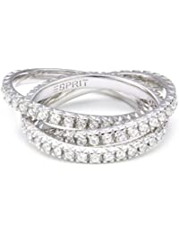 Esprit Ring ES-Brilliance Triple White ESRG91885B