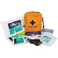 PolAmb Products Professionell Klein Hi Vis Erste Hilfe Kit (Ausgestattet) Orange preisvergleich bei billige-tabletten.eu
