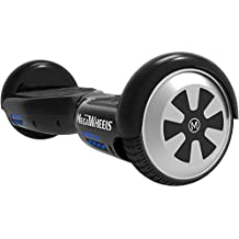 M MEGAWHEELS Hover boards 6.5' Electric Self Balancing Scooter Board Built in Bluetooth Speaker with LED light