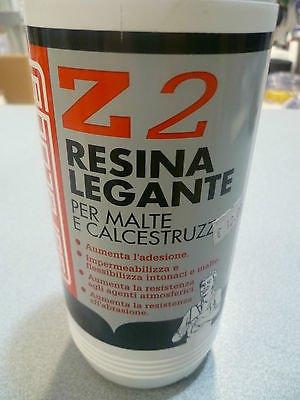resina-legante-z2-1-lt-per-calcestruzzo-cemento-saratoga