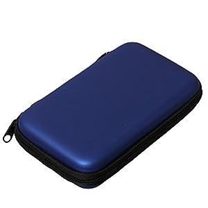 eJiasu Qualität und nagelneue Spiel-Konsole-schützender Speicher, der harten Fall für NEUES 3DSLL, 3DSLL, 3DSXL trägt