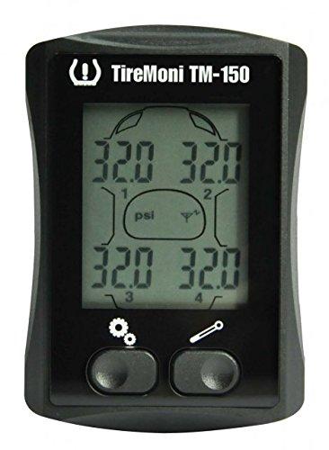 Preisvergleich Produktbild TireMoni Reifendruck-Kontrollsystem TM-150-NST