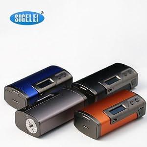 Sigelei Fuchai 213W Box Mod Akkuträger