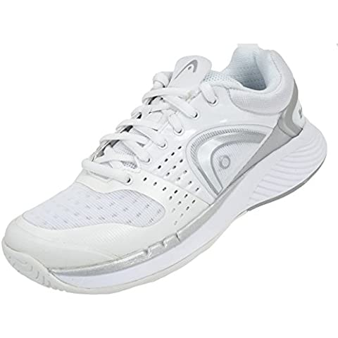 Head–Sprint Pro Women BLC/AGT–Zapatos tenis