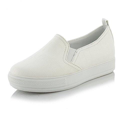 Chaussures BalaMasa grises femme jZ5BrQm7