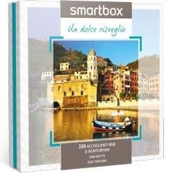 Cofanetto regalo Smartbox Fuga Dalla Città