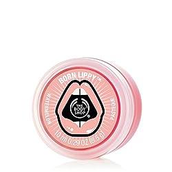 The Body Shop Born Lippy Pot Lip Balm - Watermelon - 1pc