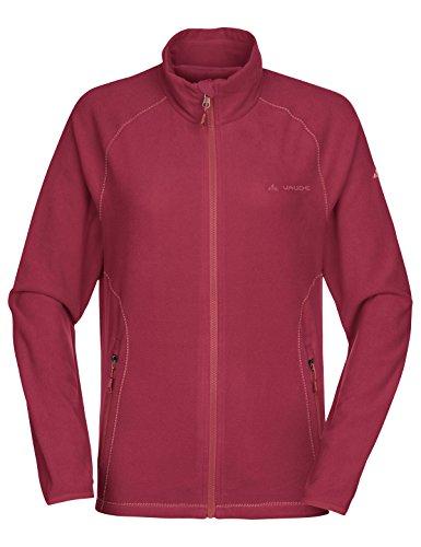 Vaude Damen Smaland  Jacke, Rot (red cluster), 40 EU (Herstellergröße:M) Preisvergleich