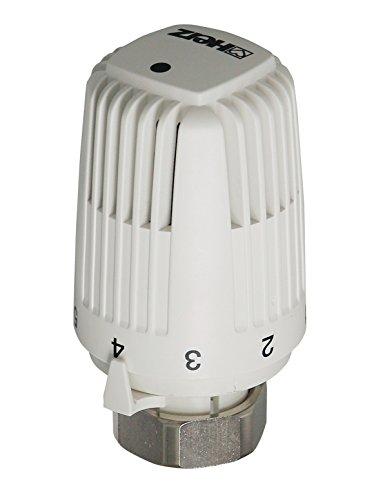 Sanitop-Wingenroth 27070 0 Herz Thermostatkopf, M28 x 1,5 mm