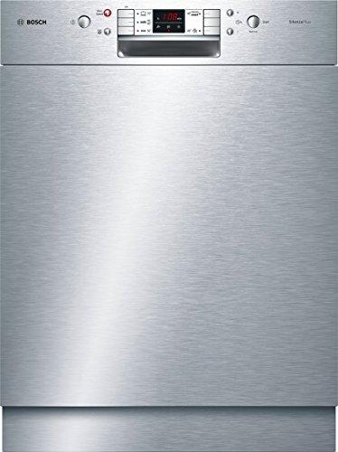 Bosch SMU53L15EU Serie 6 Silence Plus Unterbaugeschirrspüler