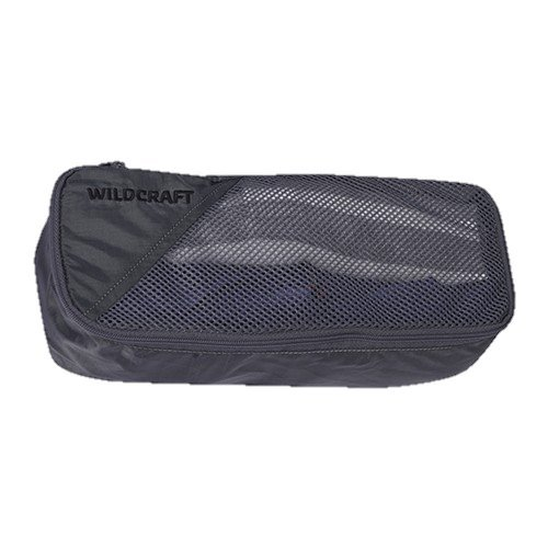 Wildcraft Grey Bag Organizer (Travel Cube Mini Grey)  available at amazon for Rs.230
