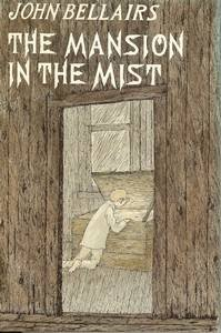 Book cover for The Mansion in the Mist
