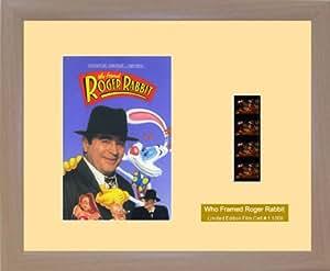 Who Framed Roger Rabbit - Single Film Cell