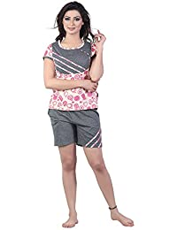 New Darling Womens Shorty Set ND 1020