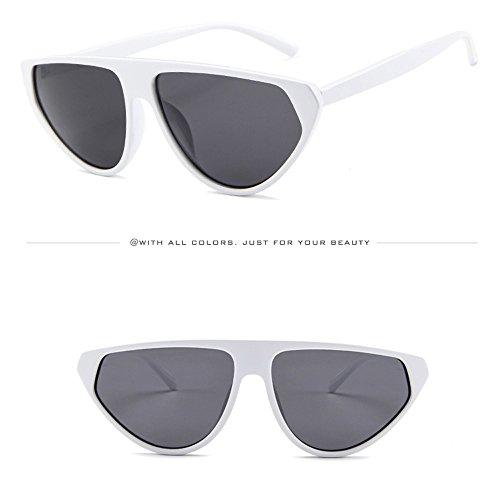 WUDUBE_Sonnenbrille im europäischen und amerikanischen Stil, Unisex ()