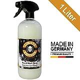 Limited Edition - 1L Trockenreiniger - Quick Wash Spray - Waterless Car Cleaner für Lack und Folie...