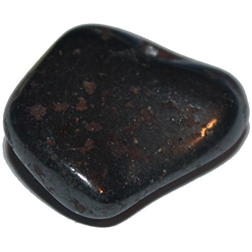 1 Stck Trommelstein Magnetit 2,5-3 cm