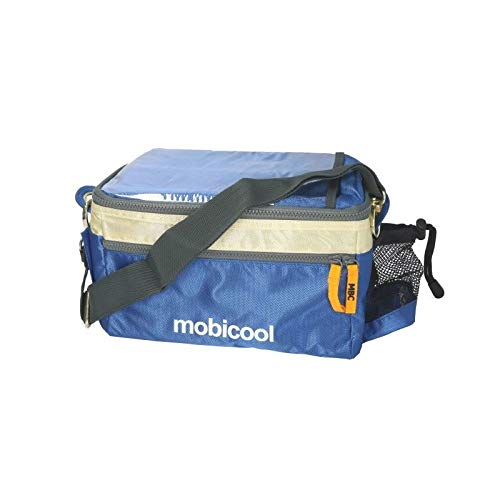 Mobicool Sail Borsa Termica (colori assortiti) , 7 litri