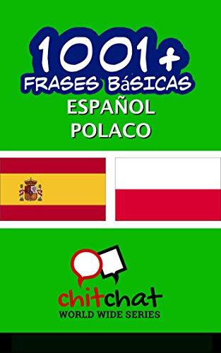1001+ Frases Básicas Español - Polaco