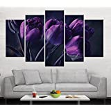Wall Art Decor Collection - 5 Pieces , 2725610921320