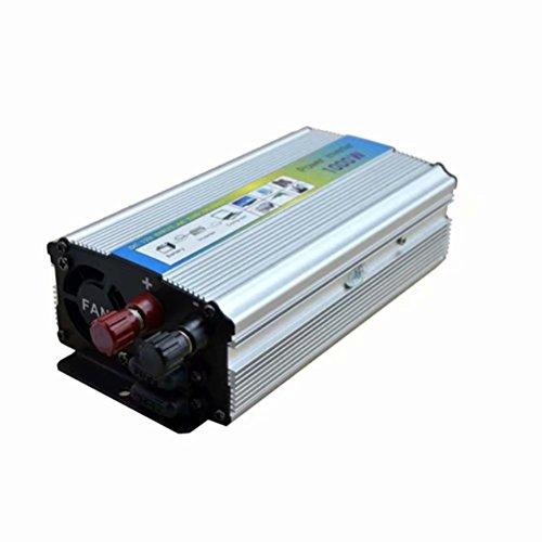 DWAN62 Inversor Energía Multifuncional 1000 W DC