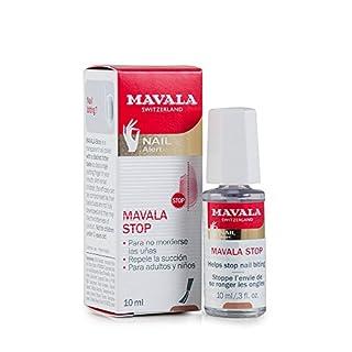 Mavala Stop Formel für nicht Anbeißen Nägel