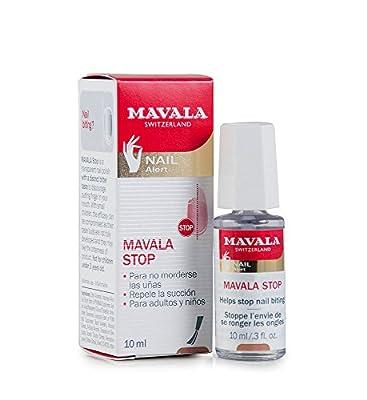 Mavala Stop Tratamiento Antimordeduras