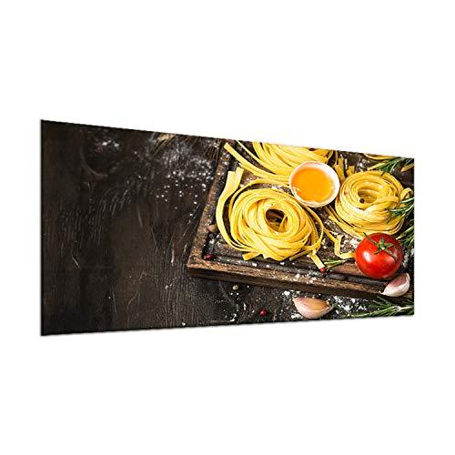decorwelt | Housse de Protection pour Plaque de Cuisson 90 x 52 cm 1 pièce Noir
