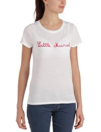 Little Marcel Technic - T-Shirt - Femme