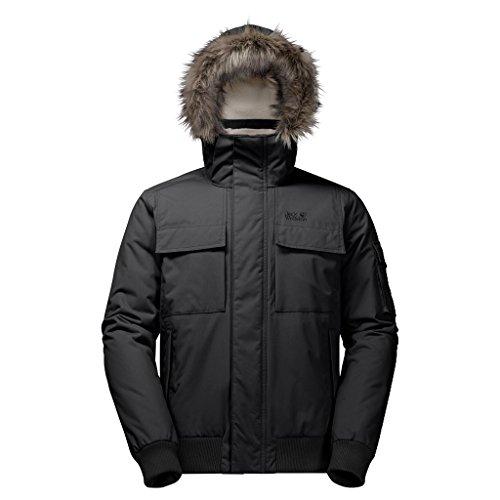 41FIq04dyBL. SS500  - Jack Wolfskin Men's Brockton Pt Jacket