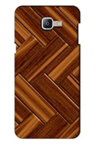 AMAN Designed of Arrows 3D Back Cover for Samsung Galaxy A9