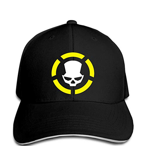 25d4e669e94 Men Baseball Cap TCTD Tom Clancy The Division SHD PS4 Funny Baseball Caps  Casual Fashion Dress