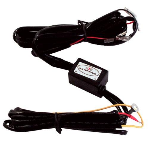 Simoni Racing SR SRAS Phare et Indicateur Câble pour Circuit de Phare DRL