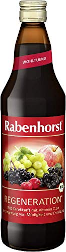 Rabenhorst Regeneration, 6er Pack (6 x 700 ml)