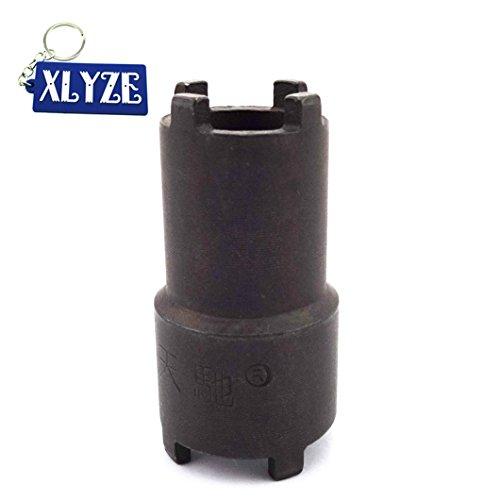 xlyze 20 mm 24 mm outils embrayage huile Filtre pour écrou de blocage écrou de la clé d'écrou pour PIT DIRT BIKES
