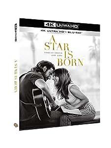 A Star Is Born (4K Ultra HD + Blu-Ray)  (2 Blu Ray)