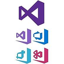 Microsoft Visual Studio 2017 Profesional (Suscripción Anual)