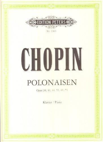 Polonaisen Piano