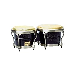 "Tycoon Percussion Mtbd-bc Master Diamond Series 7"" & 8½"" Bongos"