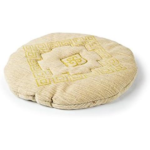 Lotus crafts–Campana tibetana, Ø 10cm