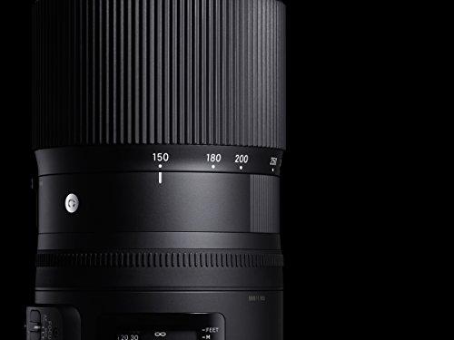 Sigma 5,0-6,3/150-600 DG OS HSM Contemporary CANON